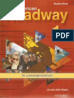 American Headway 1 SB.pdf