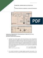 Electrogravimetria (1)