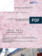 Palacios de Valencia Sandra y Mireia Ies Isabel de Villena