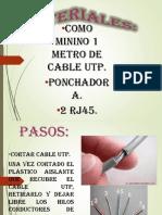 Practica Ponchado