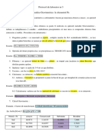 Protocol de Laborator Nr 3