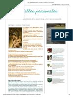 La Virgen a mediodía _ Paul Claudel.pdf
