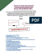 Catálogo de Herramientas TIC Para Docentes y Estudiantes.pdf