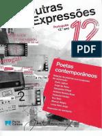 Outras Expressões 12 Poetas Contemporâneos