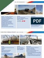 Cj Icm Logistics Oil Gas
