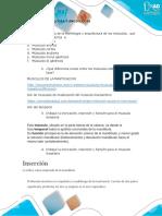 Cuestionario Miologia y Angiologia