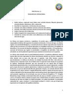 Práctica 12. Fisiología Del Sistema Renal