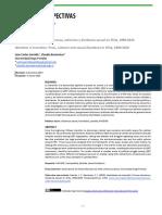 Identidades en Transición - Prensa Activismo y Disidencia Sexual en Chile 1990-2010