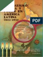 Capitalismo Tierra y Poder en América Latina (1982-2012). Volumen III