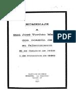 Catálogo breve de la Biblioteca Americana que obsequia J. T. Medina