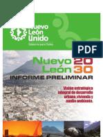 Informe Preliminar Nl2030 Br Su
