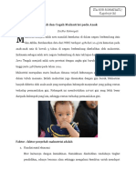 Artikel - Malnutrisi
