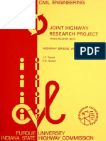 Highway Vibration