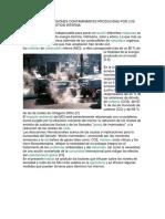 Control de Emisiones  1.1