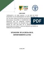 LINEA BASE DEL DEPTO DE LA PAZ.docx