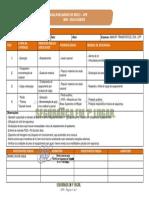 Análise Preliminar de Risco – Apr - Solo Grampeado_amaury Transportes Ltda - Epp