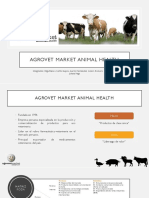 TF - AGROVET Market Animal Health