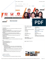 MIS Reporting Analyst Job - Aegis BPO Malaysia Sdn Bhd - 3799124   JobStreet