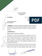 El Hábeas Data en La Jurisprudencia Del TC
