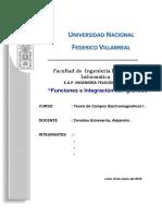 Proyecto Jaula de Faraday