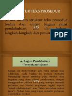 STRUKTUR TEKS PROSEDUR PPT.pptx