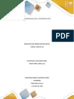 Marco Teórico_marco Metodológico