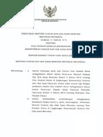 Permenkumham no 15 Tahun 2016 dan Lampiran.pdf