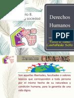 Los Derechos Humanos/Módulo 8