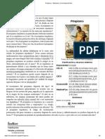 Priapismo - Wikipedia, La Enciclopedia Libre