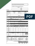 Planilla de Ecualizacion Amplificadores2