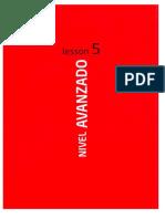 05 Libro - Avanzado- Vaughan Intensive English+audio