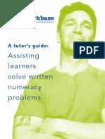 assistinglearnerssolvewrittennumeracyproblems.pdf