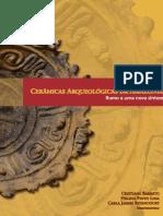 A Conservacao de Ceramicas Arqueologicas