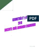 Conceptos Básicos de Geometría 5