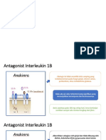 ANTAGONIS INTERLEUKIN 1B