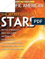 Secret lives of stars