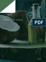 eBook Plr Oleo Coco