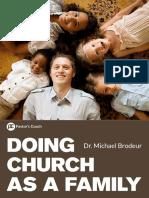 Church as a Family