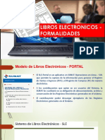 Libros Electronicos - Formalidades Ucv