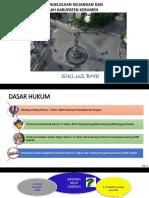 Siklus Pengelolaan BMD