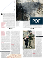Report of Diario Magazine on Fallujah battels (Italian)