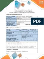 Guia de Actividades y Rubrica de Evaluación -Fase 3 Identificar Lo Que Se Conoce y No Se Conoce y Hacer Una Lista de Aquello Que Se Necesita Hacer Para Resolver El Problema (2) (2)