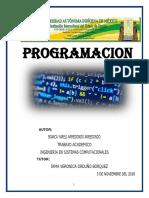 BTrabajo Acaemico PROGRAMACION Bianca Yareli Arredondo1-Converted (Autoguardado)