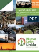 SEGUNDO INFORME NL2030