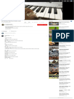 Let the Music Play-Piano & Guitar Lesson - YouTube