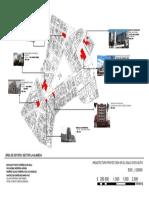 Estudio Arquitectura Siglo Xx Quito Sector La Alameda