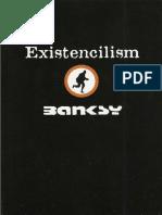 BANKSY, Existencilism.pdf