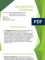 ENERGIA CINETICA Y POTENCIAL DE FISICA 1 7014.pptx