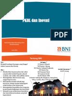 PKBL Dan Inovasi Daerah