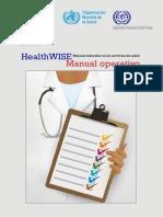 Mejora Salud Laboral Manual